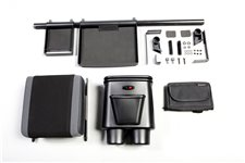 Interior Comfort Kit : 07-10 Jeep Wrangler JK