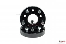 Wheel Spacers, 1.25 Inch, 5x5.5