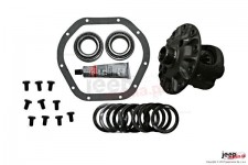 Differential Carrier Kit for Dana 44 w/Trac-Loc : 03-06 Jeep Wrangler