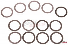 Differential Shim Kit, for Dana 35 : 99-04 Jeep Grand Cherokee WJ