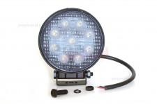 Lampa LED, okrągła, Standard, 27W
