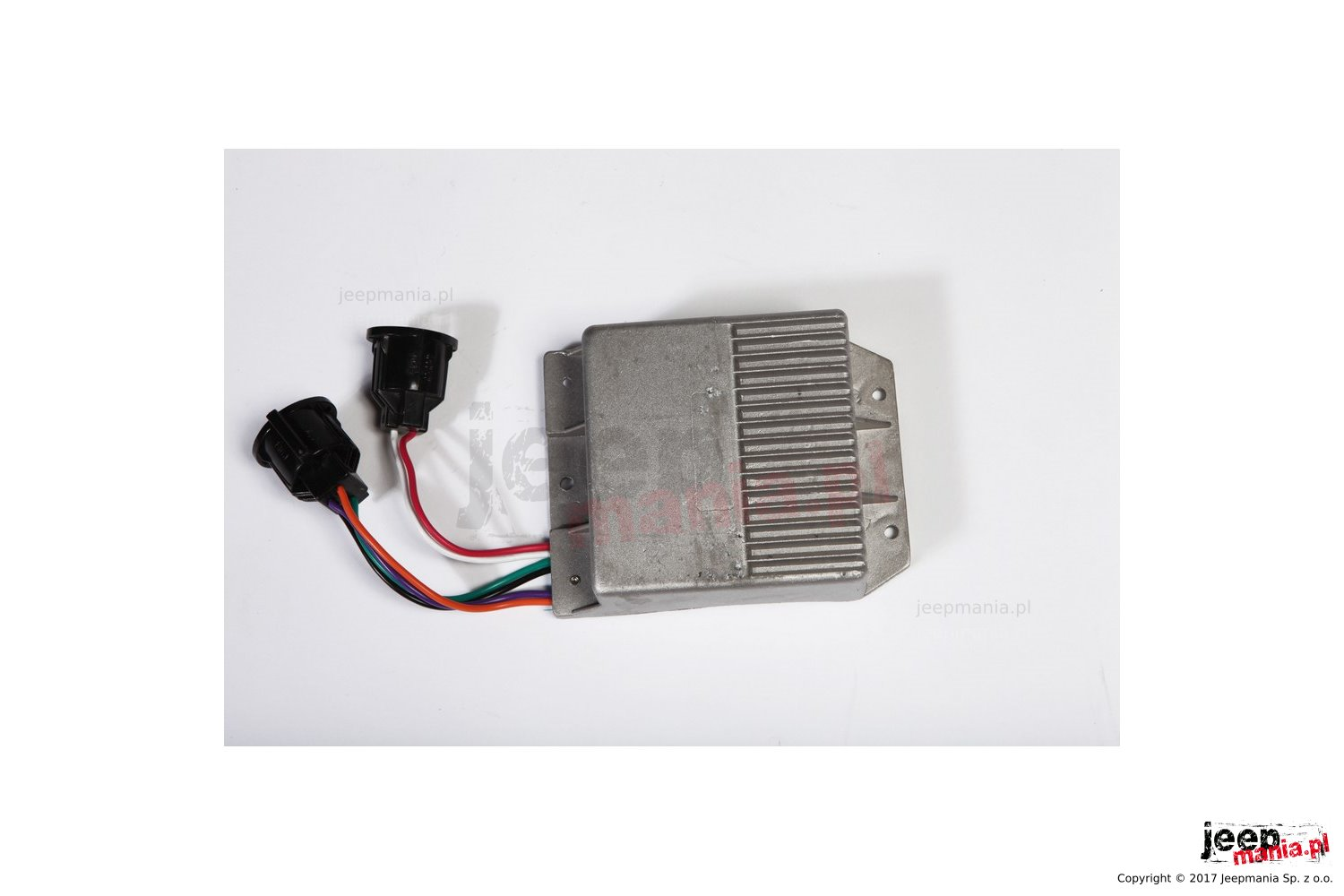 ignition module, 2 5l/4 2l/5 9l : 78-87 cj