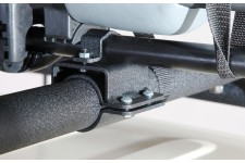 Roof Rack Adapter Kit : 07-17 Jeep Wrangler JK