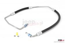 Power Steering Reservoir Hose, 4.7L : 99-04 Jeep Grand Cherokee WJ