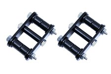 HD Front Leaf Spring Shackles : 76-86 Jeep CJ Models