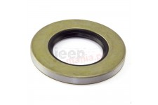 T150 Rear Bearing Retainer Oil Seal : 76-79 Jeep CJ Models