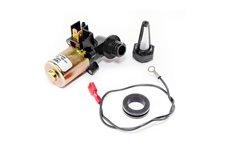 Windshield Washer Pump Kit : 72-86 Jeep CJ/SJ Models