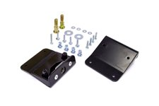 Door Latch Mounting Bracket : 81-95 Jeep CJ/YJ