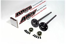 Axle Shaft Kit, for Dana 35, Rear : 94-98 Jeep Grand Cherokee ZJ