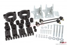 "1.5"" Spacer Lift Kit : 15-18 Jeep Renegade BU"