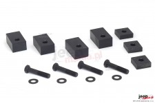 Rear Seat Recline Kit : 07-18 Wrangler JK 4 Door