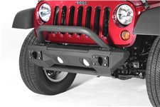 All Terrain Bumper Kit : 07-18 Jeep Wrangler JK/JKU