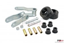 Spacer Lift, 2 Inch : 84-01 Jeep Cherokee XJ