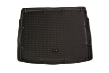 Cargo Liner, Black : 18-18 Jeep Compass MP