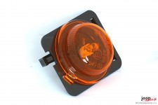 Side Marker Light, Amber, RH : 07-17 Jeep Wrangler