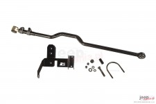 Track Bar Kit, Rear, Adjustable, Relocation Bracket : 07-18 Wrangler JK