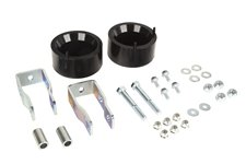 Suspension Leveling Kit, Front, 1.5 Inch Lift : 18-19 Jeep Wrangler JL