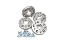 Wheel Spacer Kit, aluminum, 30mm, 2 pairs, TÜV : 07-18 Jeep Wrangler JK