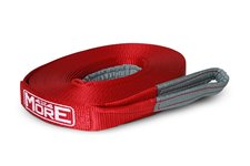 Recovery Strap : 20m/4,5 t