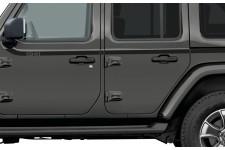 """""""1941"""" Swoosh Side Decal : 18-19 Jeep Wrangler JL 4 Door"""