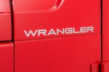 """""""Wrangler"""" Decal. Light..."""