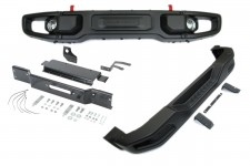 Mopar® Rubicon 10th Anniversary Off Road Bumper