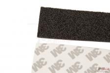 Hard Top Seal Kit, Foam Blocker : 11-14 Jeep Wrangler JK