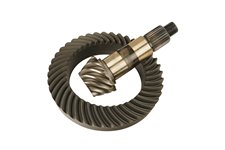 Ring/Pinion, D44 4.10, Front : 18-19 Jeep Wrangler JL Rubicon
