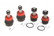 4-Pc Ball Joint Kit 07-16 Wrangler&99-04 GrandCher