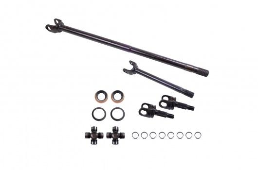 Frt Grande 30 Axle Shaft Kit 92-06 XJ/TJ