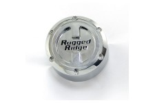 Wheel Center Cap, for 17x9 Rugged Ridge Wheels