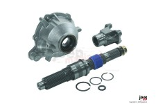 Drive Shaft Angle Reduction (Slip Yoke Eliminator) Kit