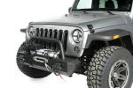 XHD Over Rider Hoop : 76-17 Jeep CJ/Wrangler YJ/TJ/JK