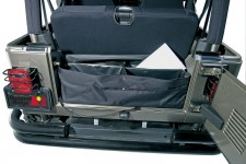 Cargo Area Storage Bag, Universal
