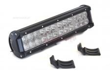 LED Bar 72W, 12 inches : E-MARK, COMBO beam, LED Cree, 305mm