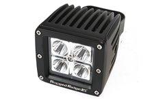 3-Inch Cube LED Light, 16 Watt