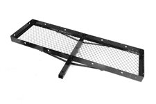 Receiver Rack, 20 Inches x 60 Inches, 2 Inch Receiver Hitch