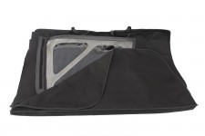 Window Storage Bag : 07-18 Jeep Wrangler JK/JKU