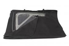 Window Storage Bag : 07-18 Jeep Wrangler JK/JKU