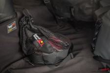 Recovery Gear Bag, Premium Mesh