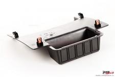 Lower Console Switch Panel | 11-17 Jeep Wrangler JK/JKU
