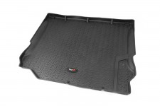 Cargo Liner, Black, 11-15 Jeep Wrangler/Unlimited (JK)
