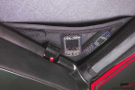 Pocket Brief Top, Black Diamond, 07-09 Jeep Wrangler