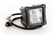 Cube LED Light, Combo High/Low Beam