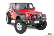 JK Front Bumper - Premium