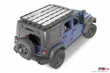 AEV Roof Rack Platform - 4 doors JK