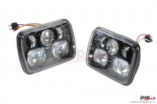 LED Headlights, Model 8900 Evolution EU, RHT
