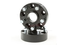 Wheel Spacers, 1.75-In : 05-17 Jeep Commander/Grand Cherokee/Wrangler
