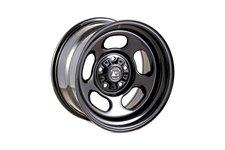 Steel Wheel, Trail Runner Classic, W/Center Cap, 17x9 : 07-17 Wrangler