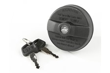 Gas Cap, Locking : 00-06 Jeep Models
